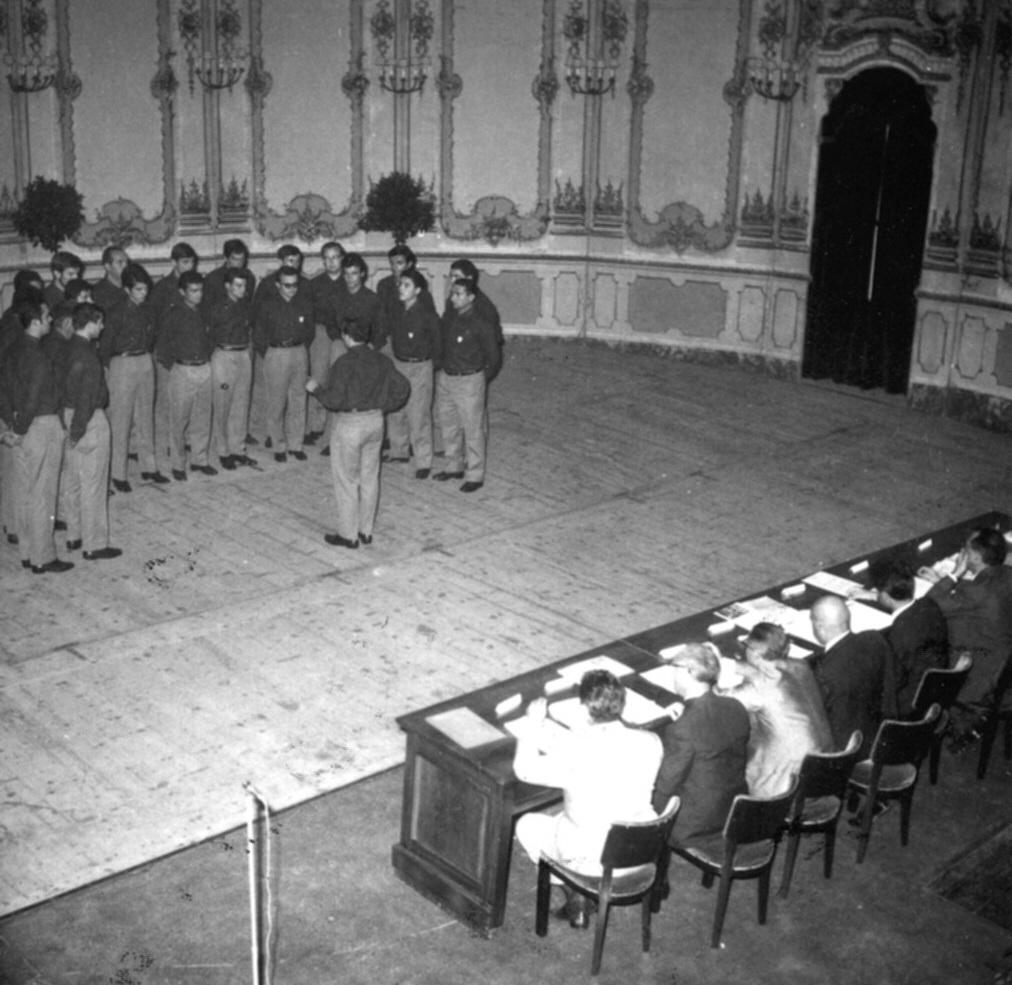 10.09.1967 Concorso Nazionale di Adria