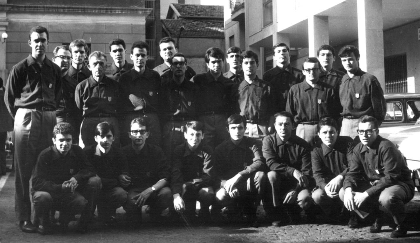 Concorso Nazionale di Ivrea 04.05.1967