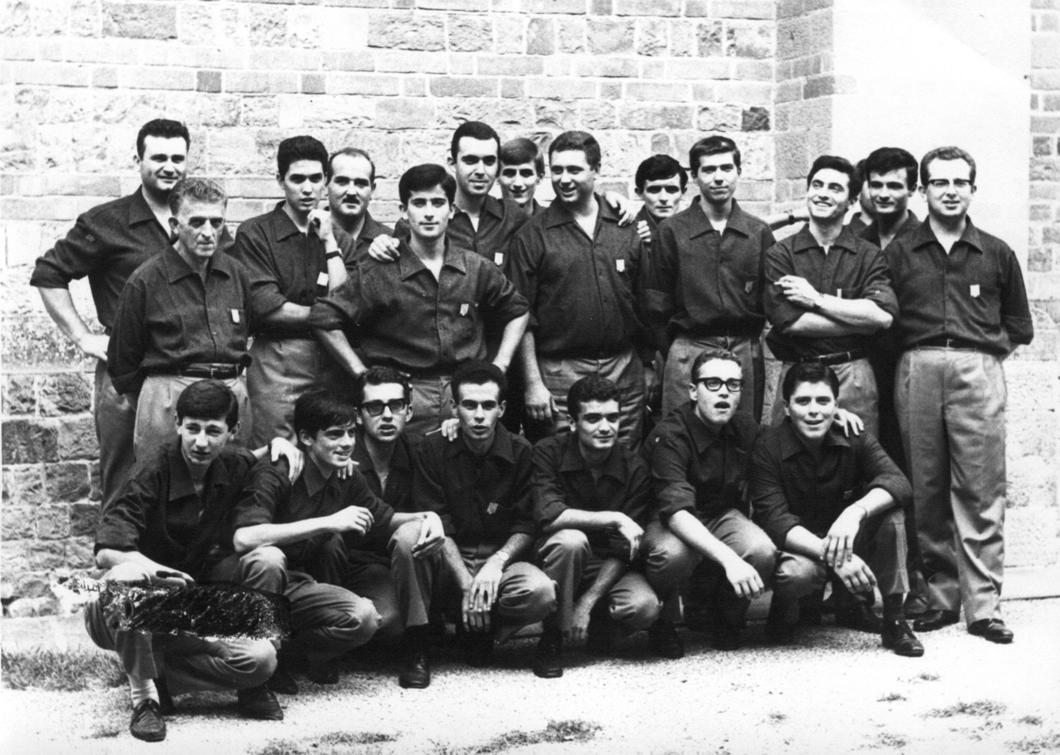 12.09.1965 Concorso di Collecchio (PR)