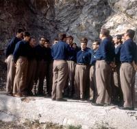 20.10.1968 eremo della Pietra di Bismantova